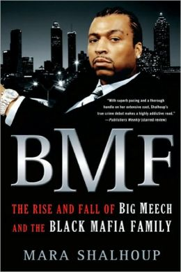 BlackMafiaFamilyBook