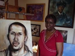 Sheila Phipps art
