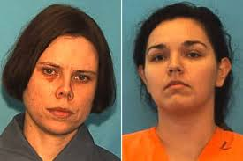 youngest females on death row