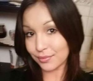 Shelly Tanis Dene, 26 was reported missing to the EPS by a family member on Nov. 8, 2013. Family Photo.