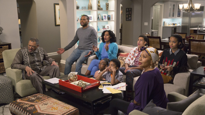 'Black-ish' will take on Police Brutality