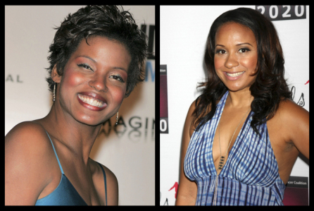 Cassandra Freeman Traci Thoms